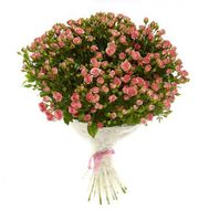 Bouquet of 41 roses - flowers and bouquets on 7roz.kiev.ua