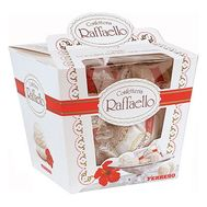 Candy Raffaello Weight: 150 g - flowers and bouquets on 7roz.kiev.ua