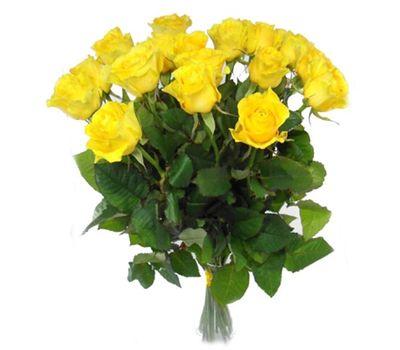 """""""Букет из 17 роз"""" в интернет-магазине цветов 7roz.kiev.ua"""