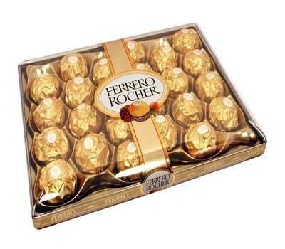 """Ferrero Rocher"" в интернет-магазине цветов 7roz.kiev.ua"