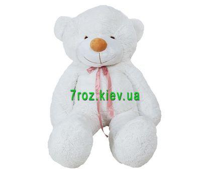 """""""Мягкая игрушка «Мишка»"""" в интернет-магазине цветов 7roz.kiev.ua"""