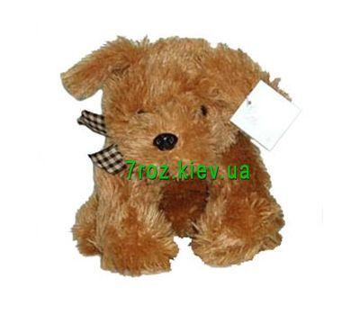 """""""Soft Toy - Doggie"""" in the online flower shop 7roz.kiev.ua"""